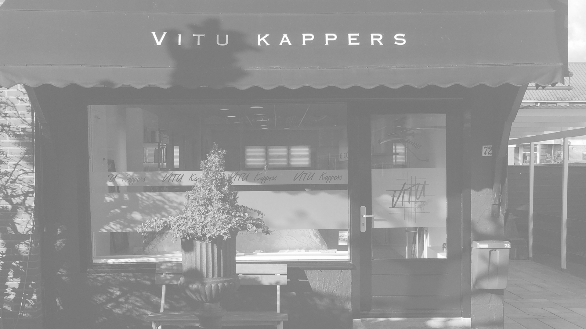 Vitu Kappers Wormer